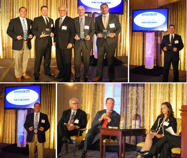 Highlights from the 2012 event in Chicago