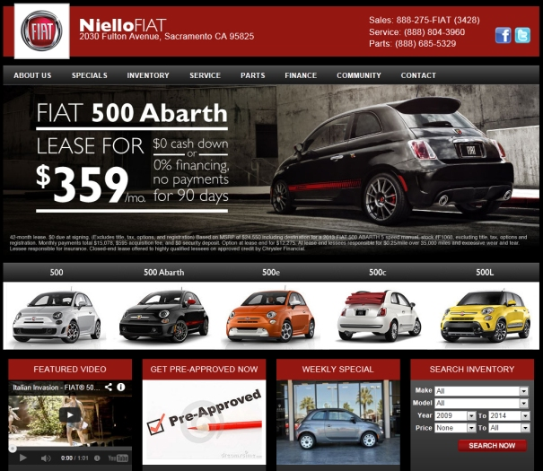 fiat.niello.com