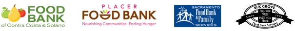 A Drive to Give Food Banks