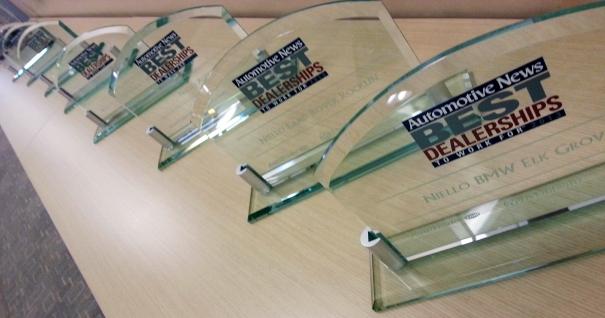BDTWF Awards